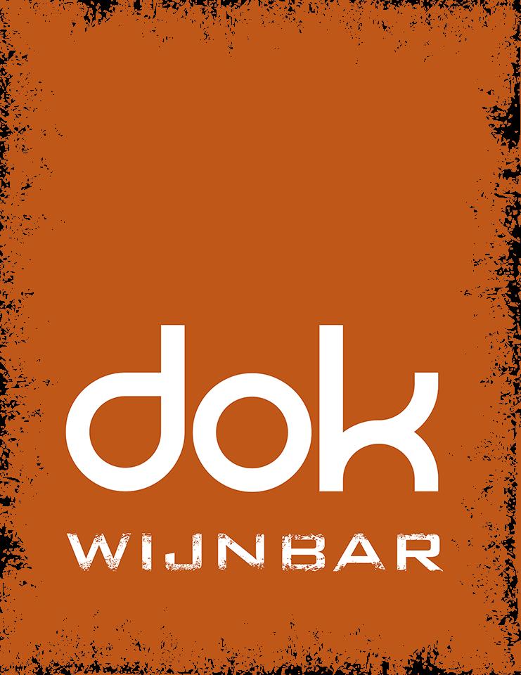 DOK Wijnbar Logo