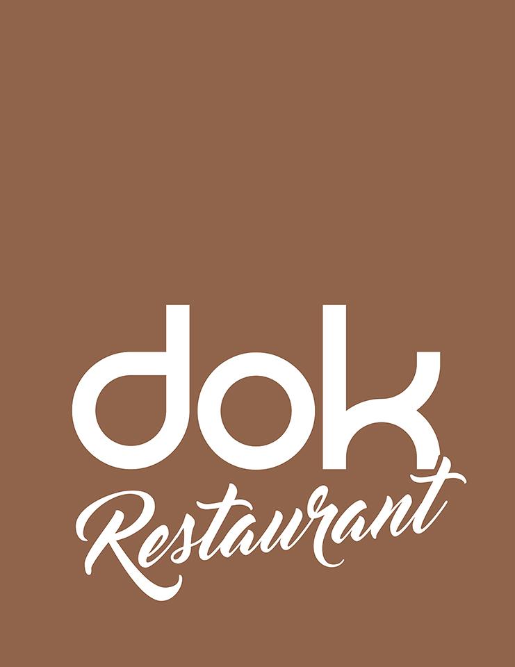 DOK Restaurant Logo